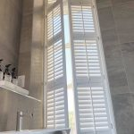 En-suite Bathroom Shutters